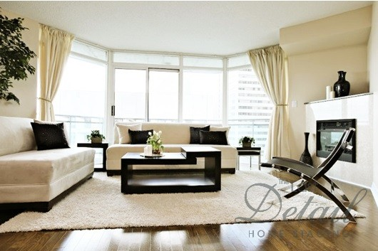 Furniture Rental For Home Staging In Toronto
