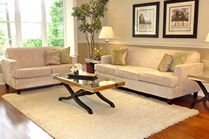 We Have The Largest Selection Of Home Staging Furniture Rental In Toronto