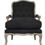 beverley-black-linen-chair-2