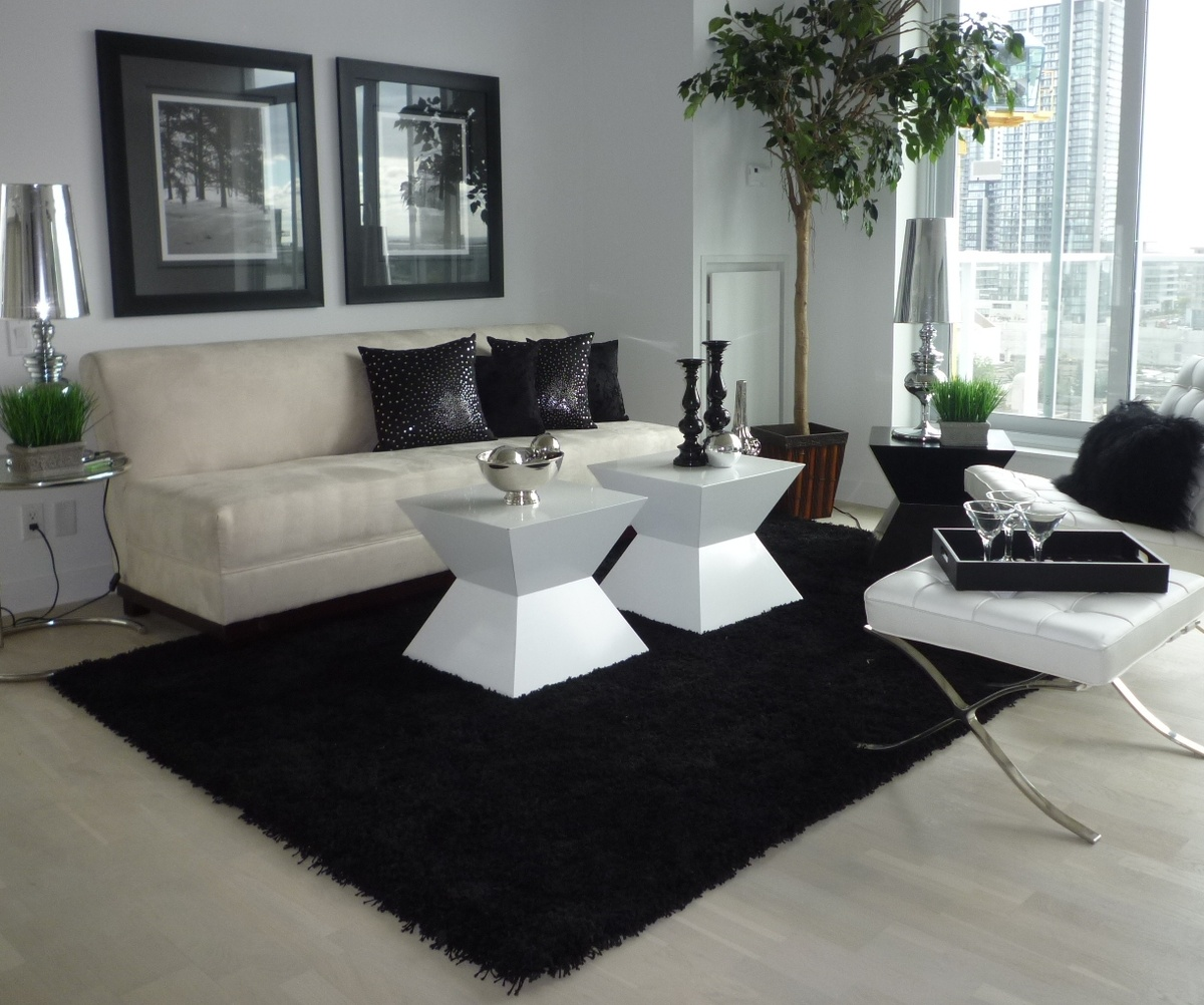 Rug Rental For Home Staging By Luxury Furniture In Toronto