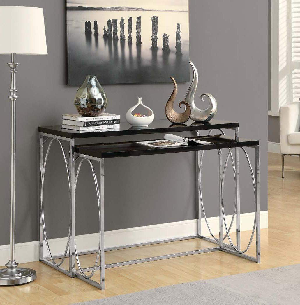 Hall Table Rental For Home Staging By Luxury Furniture In Toronto