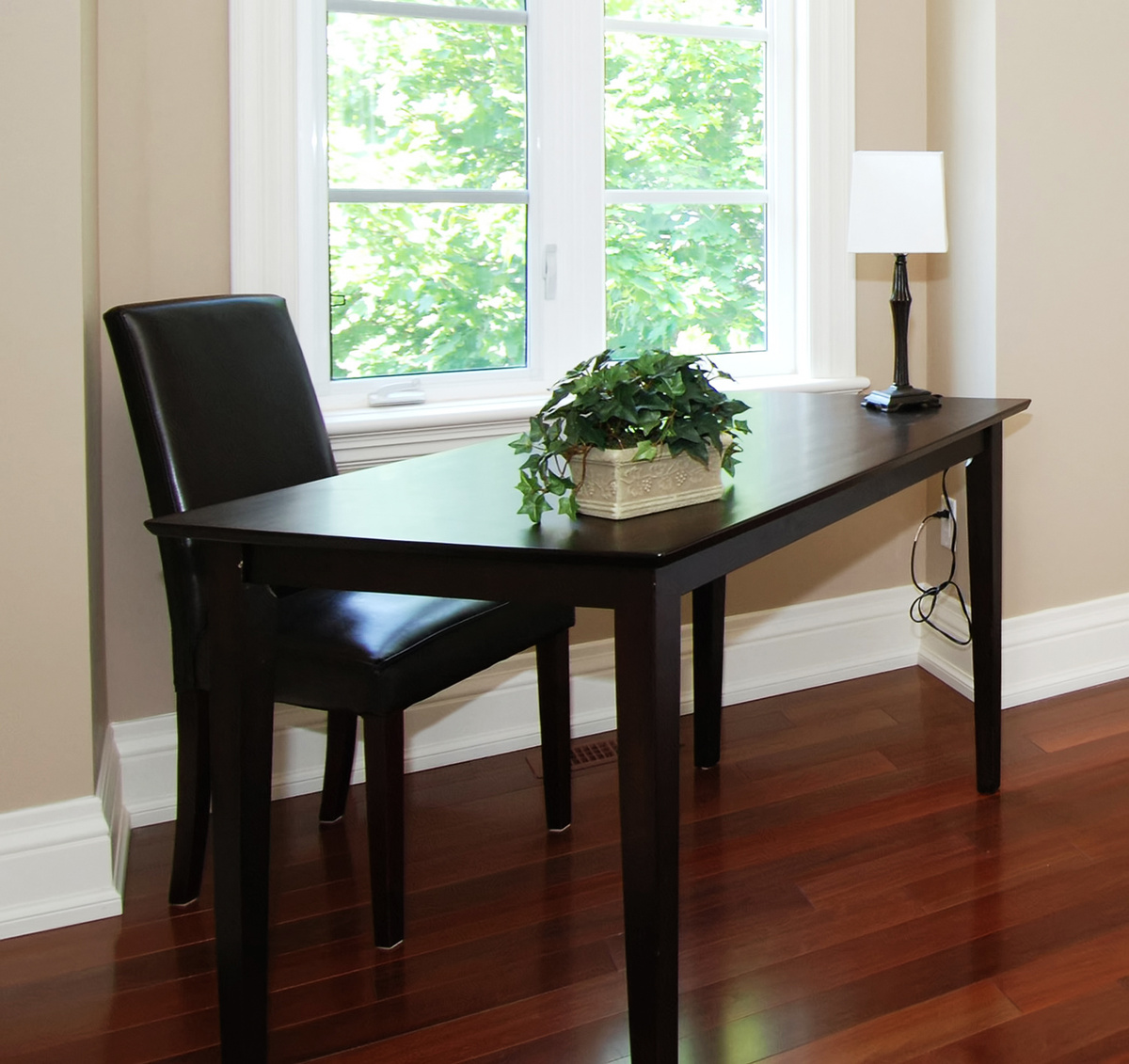 Office Furniture Rental For Home Staging By Stagers Source In Toronto