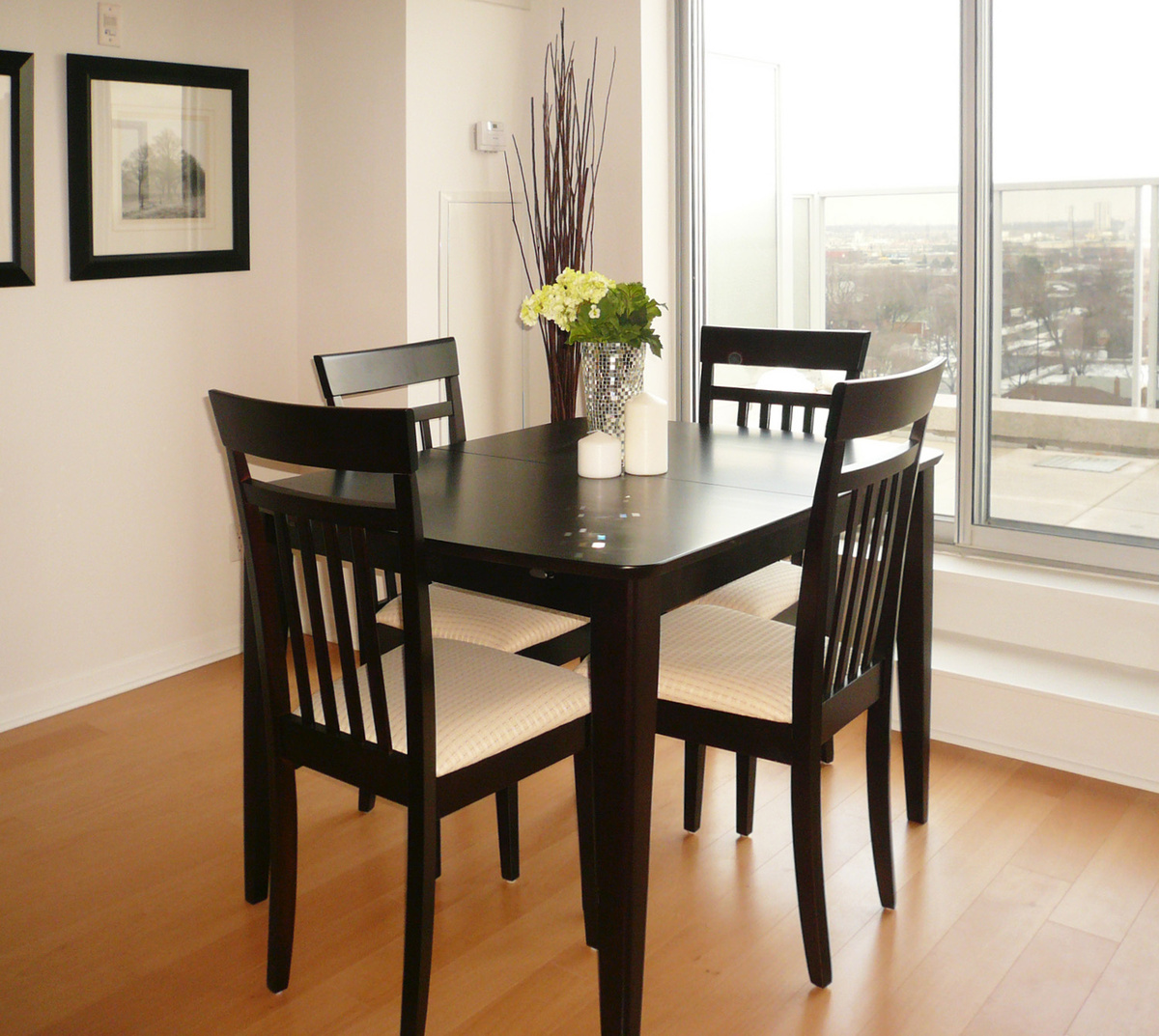 Downtown Slat Toronto Furniture Rental For Home Staging By Luxury Furniture