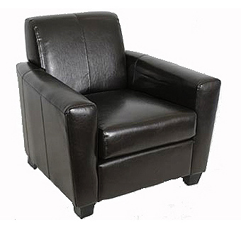 Downtown Leather Club Toronto Furniture Rental For Home Staging By Luxury Furniture