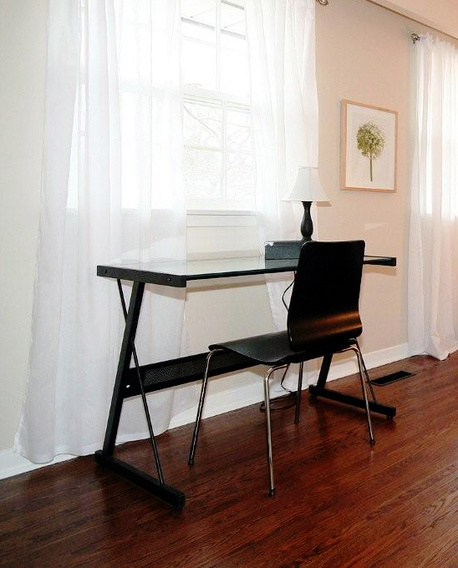 Office Desk Rental For Home Staging By Luxury Furniture In Toronto