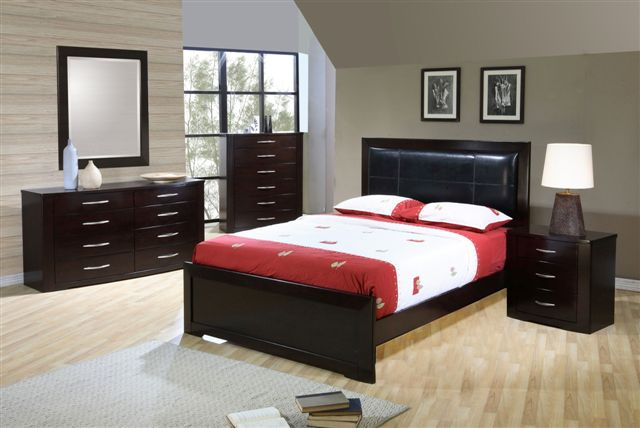 Lauren King Bed Toronto Furniture Rental For Home Staging By Luxury Furniture