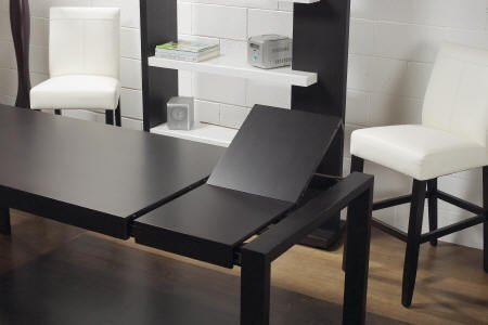 Manhattan Dining Table Large Toronto Furniture Rental For Home Staging By Luxury Furniture