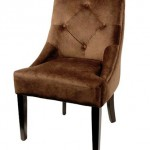 victoria-velvet-brown-chair