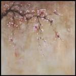 Winter Sakura I