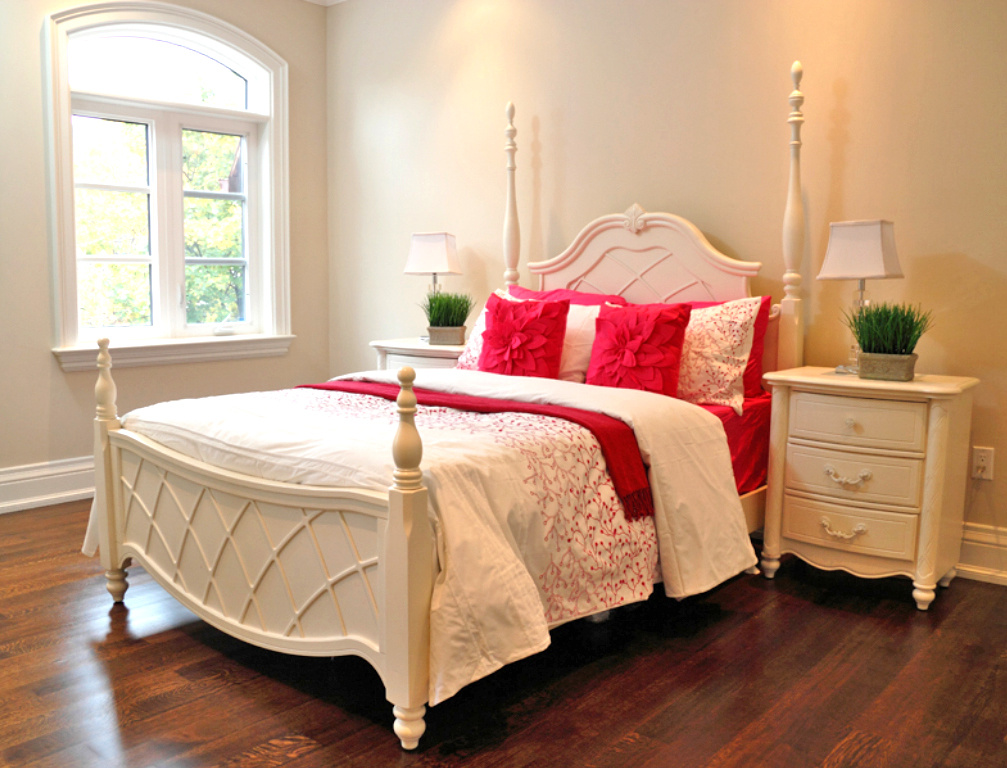 Cinderella Bedroom Furniture Homelegance Cinderella Bedroom Set Cherry B1386nc