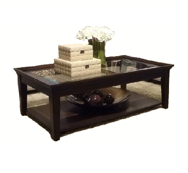 Coffee Table Rental For Home Staging By Stagers Source In