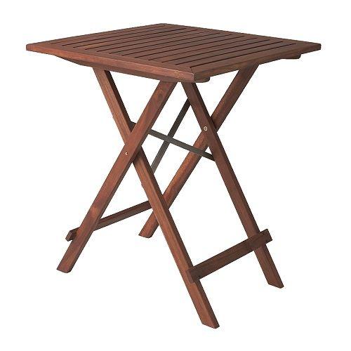 Как сделать раскладной стол на улицу