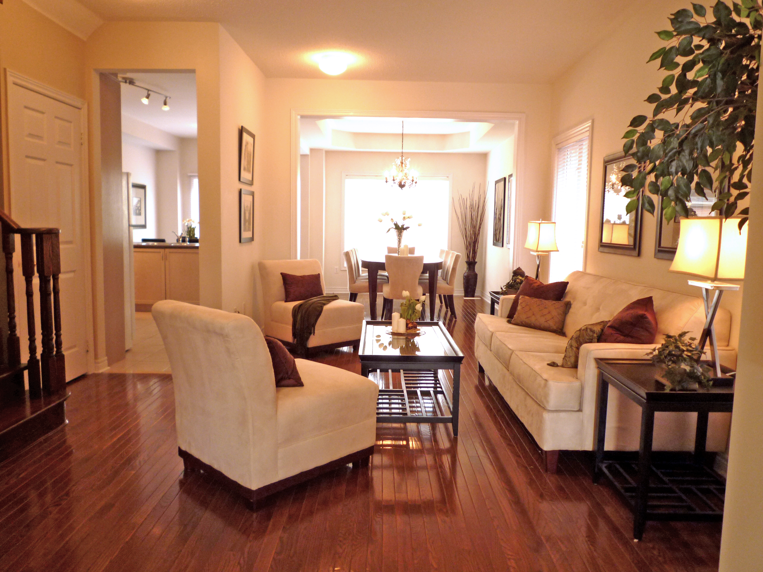 Long Term Rental Toronto Furniture Rental For Home Staging By Stagers Source