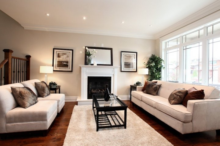 Relocation Toronto Furniture Rental For Home Staging By Luxury