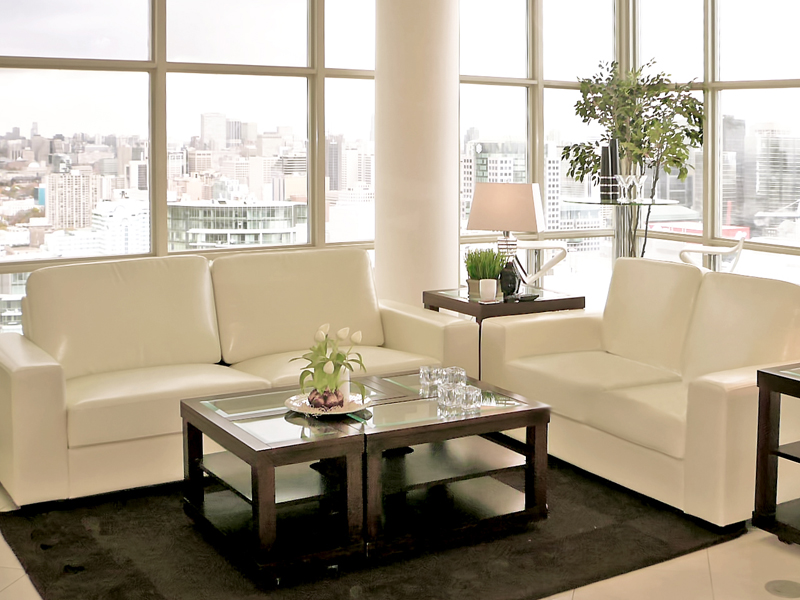 Luxury What 39 S New Toronto Furniture Rental For Home Staging By Stagers Source