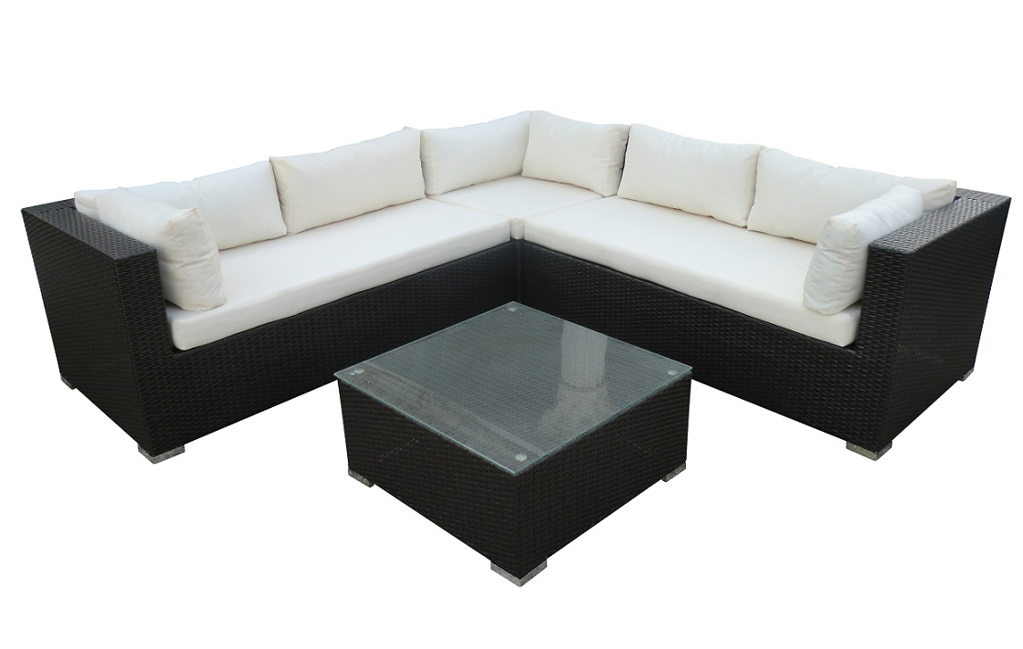 Montego outdoor sectional toronto furniture rental for for Outdoor furniture rental