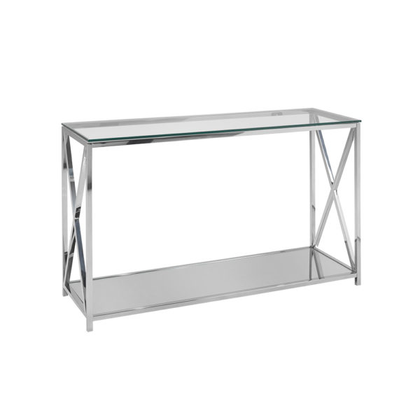 Hall Table Rental For Home Staging By Luxury Furniture In