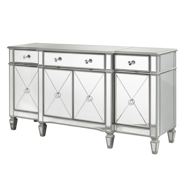 Hall Table Rental For Home Staging By Stagers Source In