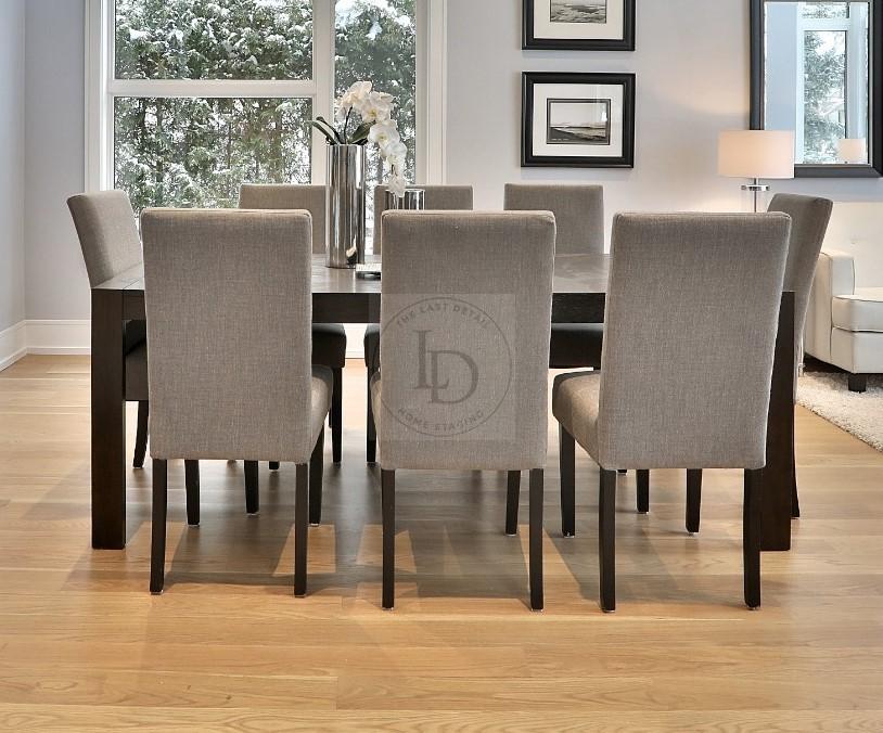 Toronto Furniture Rental For Home Staging